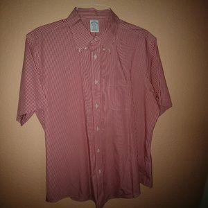 Like New Brooks Brothers Shirt